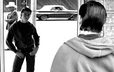 Michael Curtis The Outsiders Gif Find Amp Share On Giphy