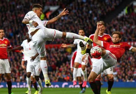manchester united vs liverpool 3 1 fantastic match hd 12 man of the match manchester united 3 1 liverpool daley