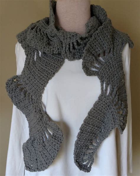 Handmade Scarf Ideas - 25 unique handmade scarves ideas on