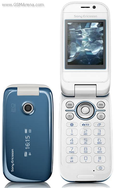 Hp Lg W300 Sony Ericsson Z610 Pictures Official Photos