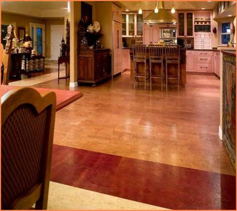 pros and cons of cork flooring ask home design