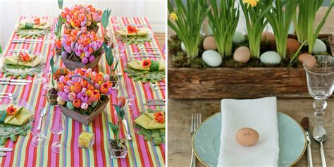 easter table decorations ideas 45 festive easter table decoration ideas