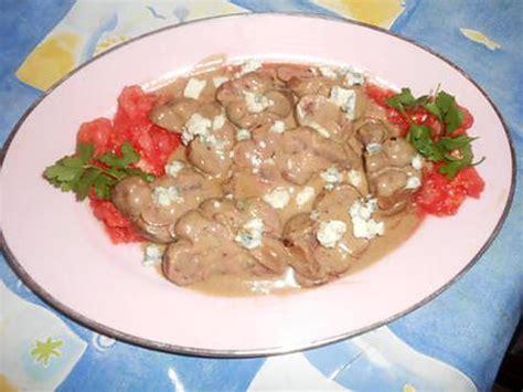 cuisiner les rognons de veau cuisiner des rognons ohhkitchen com