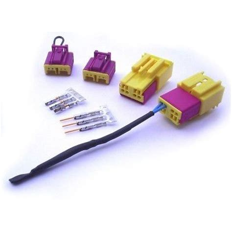 clio airbag resistor fix recaro universal resistor airbag jumper wire cable gsm sport seats