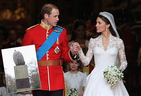 Hochzeit William Kate by Prinz William Herzogin Catherine Ein Andenken 228 Rgert