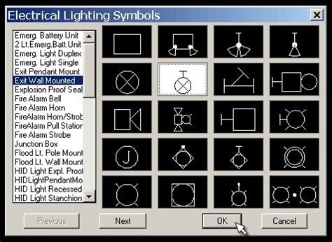 Free Downloadable House Plans by Autocad Electrical Blocks W Lighting Amp Power Symbols