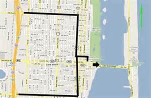 snook map snook islands area lake worth florida