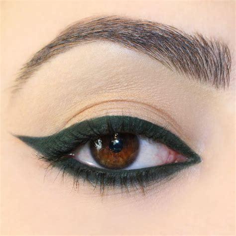 tutorial memakai eyeliner gel wardah 17 best ideas about gel eyeliner tutorial on pinterest