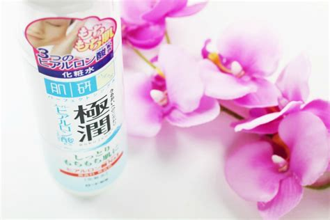 Serum Hada Labo hada labo hyaluronic acid lotion review