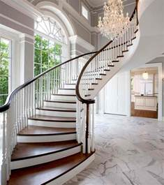 Curved Stairs Design 15 Residential Staircase Design Ideas Home Design Lover