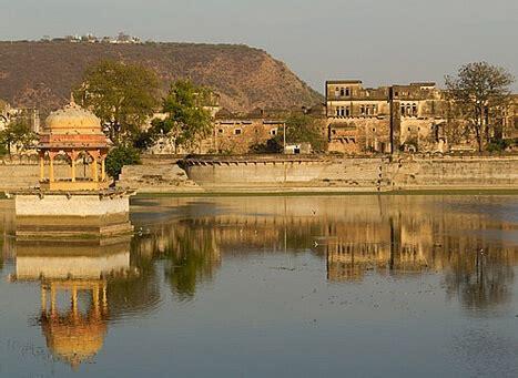 Phool Sagar Bundi An Appealing Destination Worth Visit