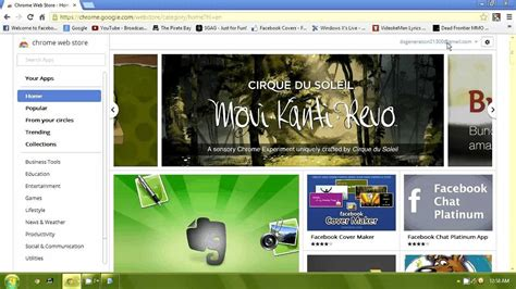 themes for google chrome facebook how to change your facebook theme or background for google