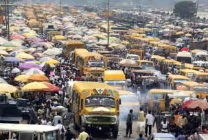 Le transport et la mobilit 233 dans les villes africaines enjeux et