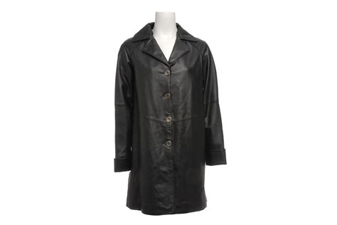ladies swing jacket leathercoatsetc ladies leather swing coat