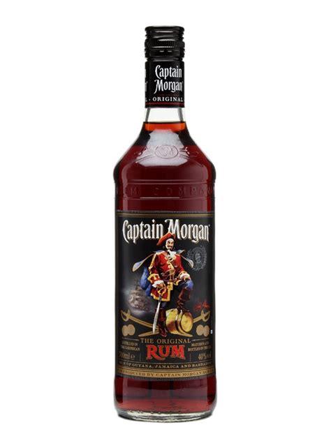 captain jamaican rum captain rum buy from world s best drinks shop