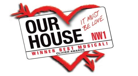our house musical script our house the madness musical at olympia theatre dublin expired