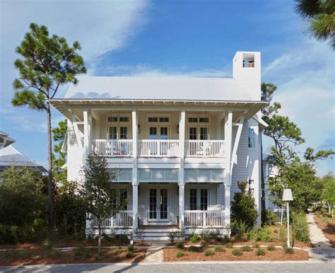 coastal home plans florida 8599 beach house in watercolor offers dreamy sea inspired accents