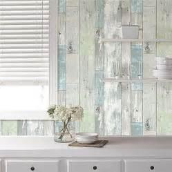 peel and stick beachwood peel and stick wallpaper