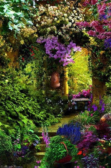 Secret Garden by 25 Best Secret Gardens Ideas On