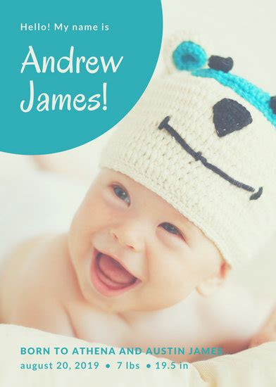 birth announcements baby announcements discount online