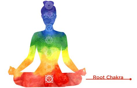root chakra chakra cleansing 7 steps to heal balance re energize