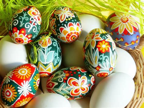 panoramio photo of easter egg handmade batik ania siwczyk