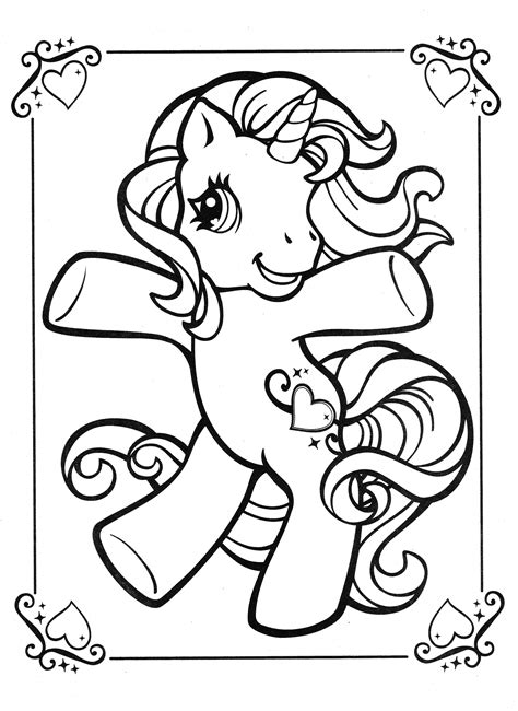 sweetie belle coloring pages my little pony coloring page mlp sweetie belle