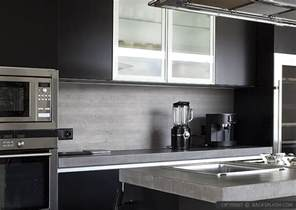 modern kitchen backsplash ideas black gray tiles modern tile backsplash ideas for kitchen home design ideas