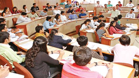 Nirma Ranking Mba by Article Rank 24 Nirma Ahmedabad Matters