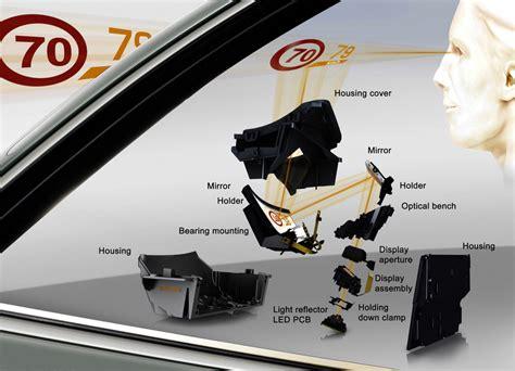 Bmw 3er Head Up Display by Head Up Display F 252 R Bmw 3er Autonachrichten De