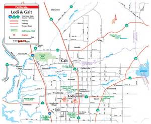 your resource for local maps in lodi ca