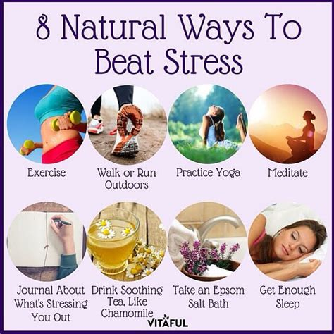 Tips To Beat Stress With Food by Home Remedies Archives Gut Health Project