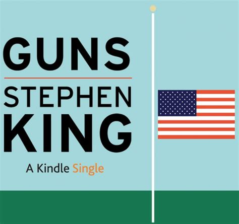 Stephen King Essay by Stephen King Essay On Gun Books Booze