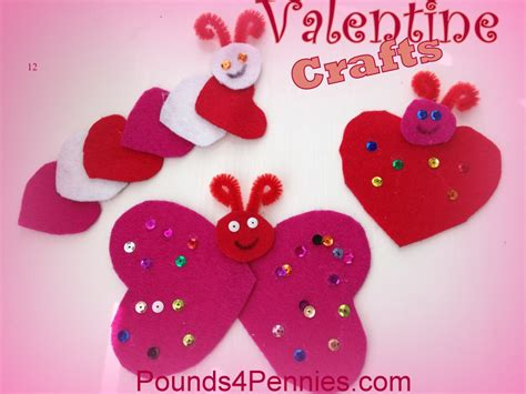 kid valentines crafts for boys