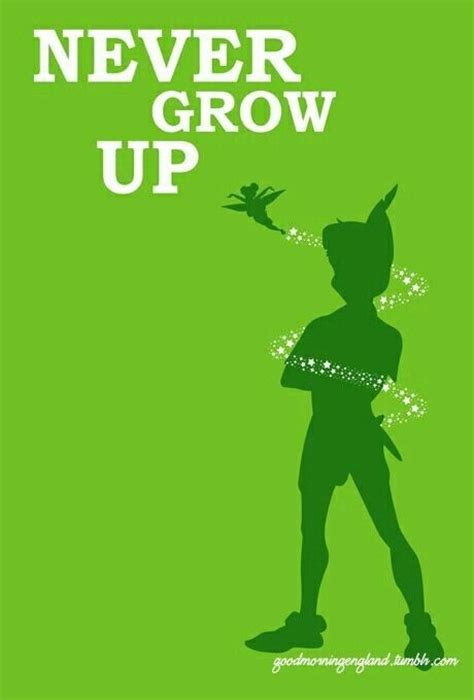 Peter Pan Never Grow Up Quotes Quotesgram | peter pan never grow up quotes quotesgram