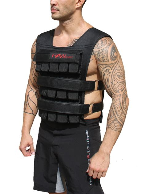 weight vest weight vest black 30kg new design fitness equipment