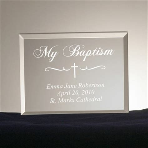 Personalized Baptism Gifts Baby Baptism Gift Ideas