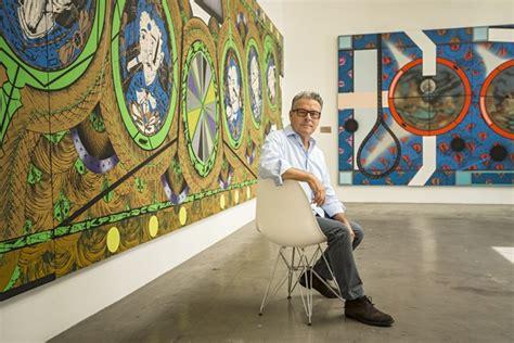 lari pittman among new moca la trustees artnet news