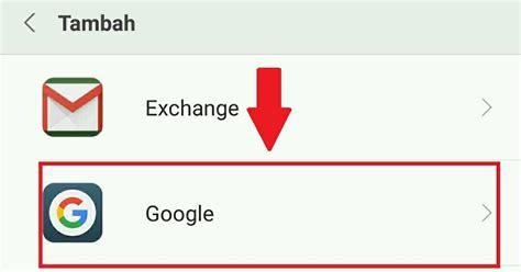buat akun google indonesia buat akun gmail baru lewat hp android daftar email