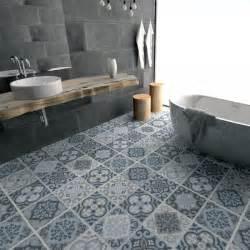 Carrelage Adhesif Pour Salle De Bain #1: carrelage-adhesif-carreaux-ciment-sol-salle-de-bain.jpg