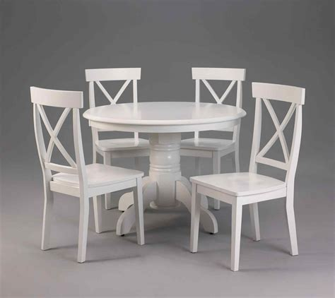 small white table and chairs small kitchen tables ikea deductour com