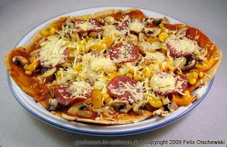 billiger kuchen pizza urgeschmack