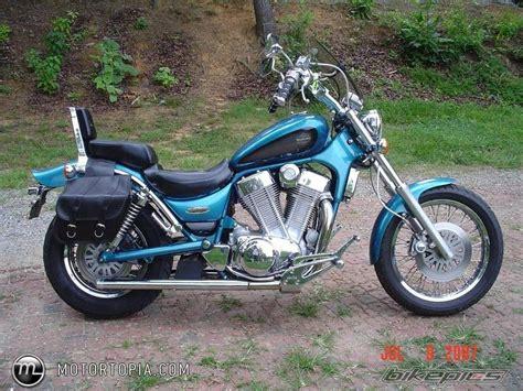 Intruder Suzuki 1400 1995 Suzuki Vs 1400 Intruder Moto Zombdrive