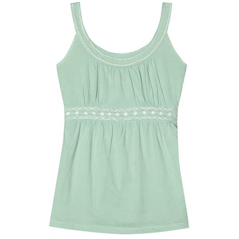 aventura clothing tank top organic cotton for