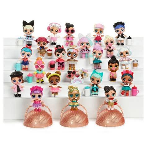 Lol L O L Doll Series 2 l o l doll series 2 target