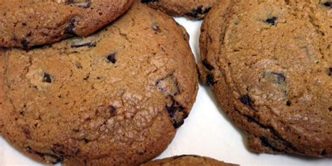 best chocolate chip cookies editors pick