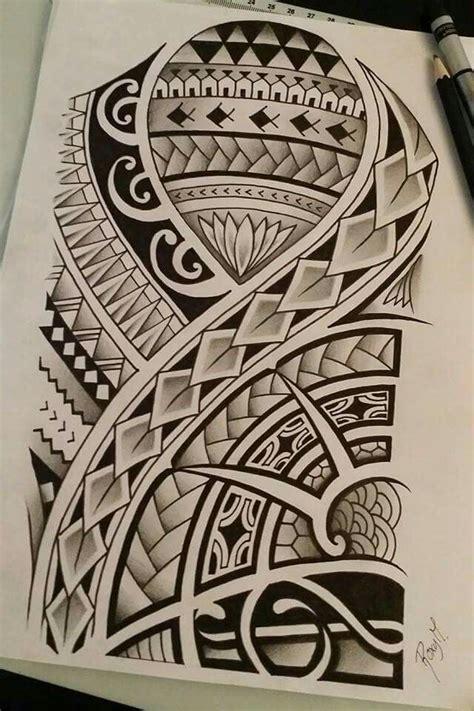 polynesian triangle pattern tattoo meaning best 25 polynesian tattoo designs ideas on pinterest