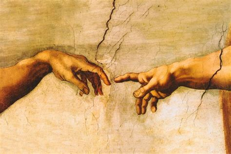 michelangelo the complete paintings 3836537168 the creation of adam michelangelo oil painting repro hand painted on canvas ebay