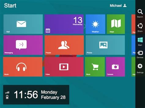 powerpoint themes free download for windows 8 keynotopia allows rapidly creating ui designs and