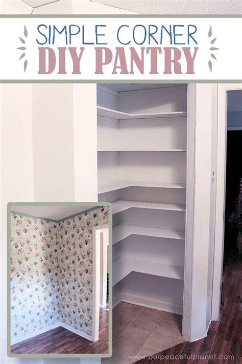 baesta ideerna om corner pantry pa pinterest bondgardskoek lantkoek och koeksskap